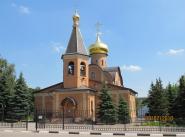 Коттеджный поселок Боборыкино